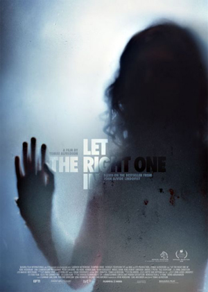 let the right one in review rotten tomatoes